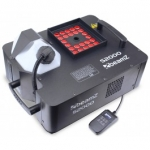 BeamZ S2000 CO2 LED